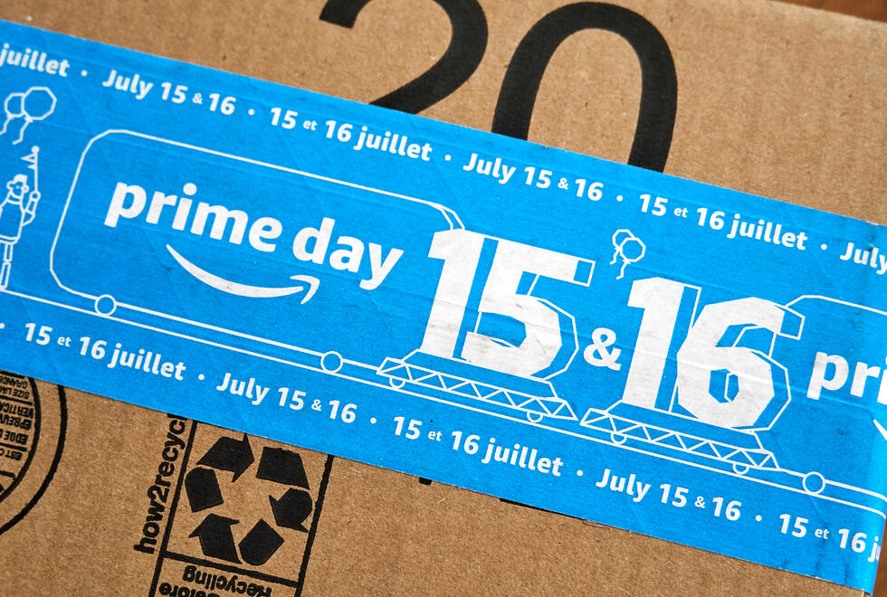 """""""Alexa! What Did You Learn From Amazon's Historic Prime Day 2019?"""""""