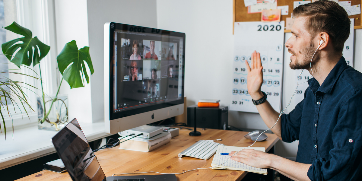 Virtual selling: 8 video sales call best practices you need to know