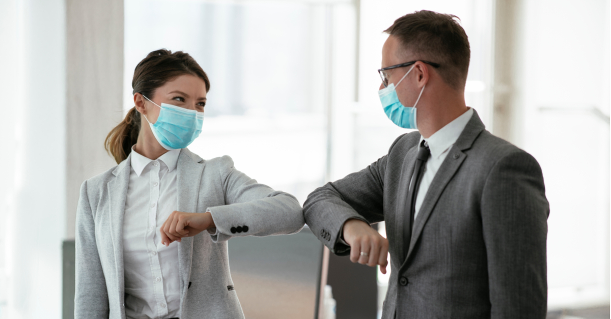 Post-pandemic workforce: What to expect