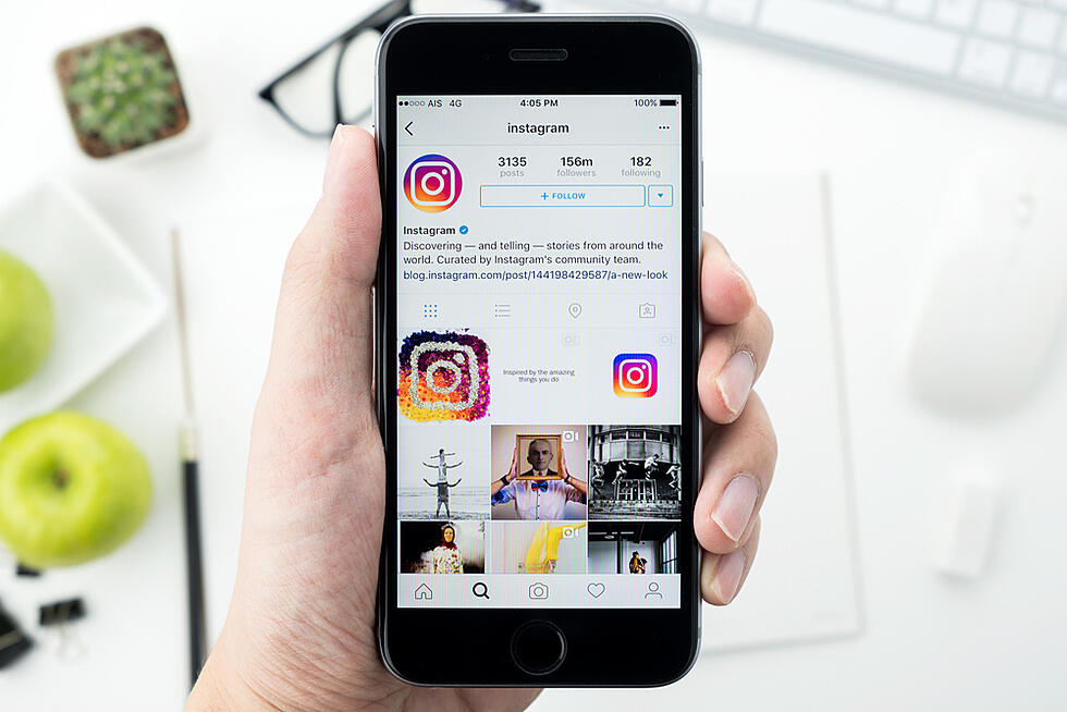 Instagram Spotted Testing New Features