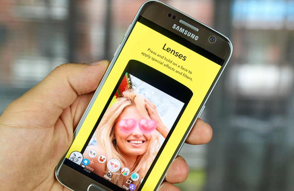 Snapchat's Lens Creative Partners Program Make AR More Accessible