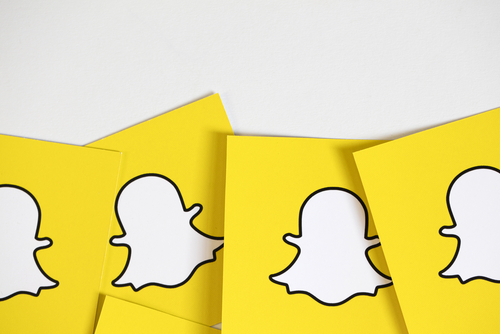 New Snapchat report details robust on-platform purchase rate