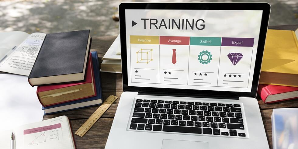 Don't Forget About Training In Your Marketing Retainer/Budget!