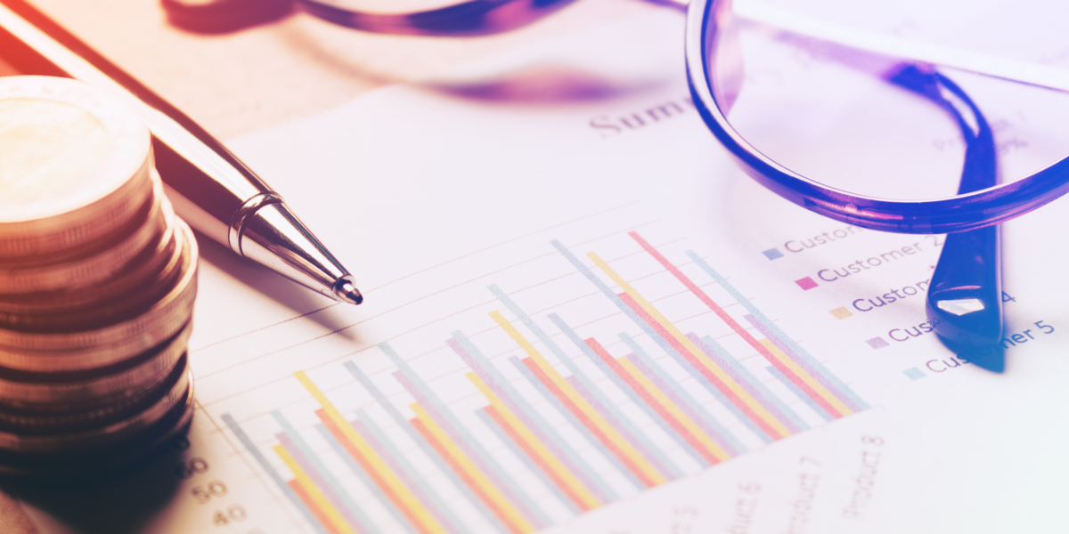 Why digital marketers need to understand their company financials