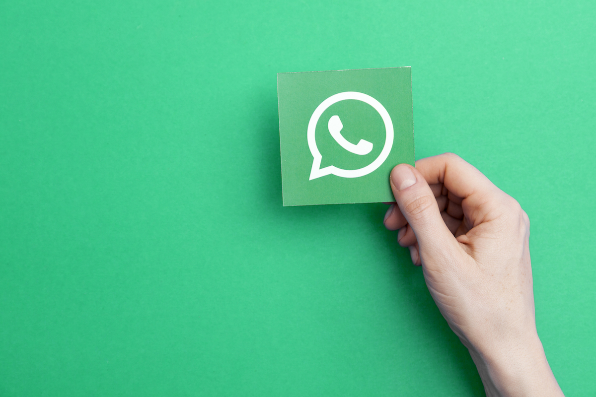 More than a messaging app, WhatsApp is a marketing tool [Infographic]