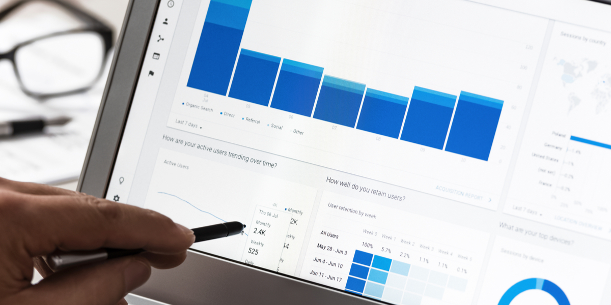 Google Analytics Checklist: Is Your Website Reporting Data 'Clean' & Accurate?