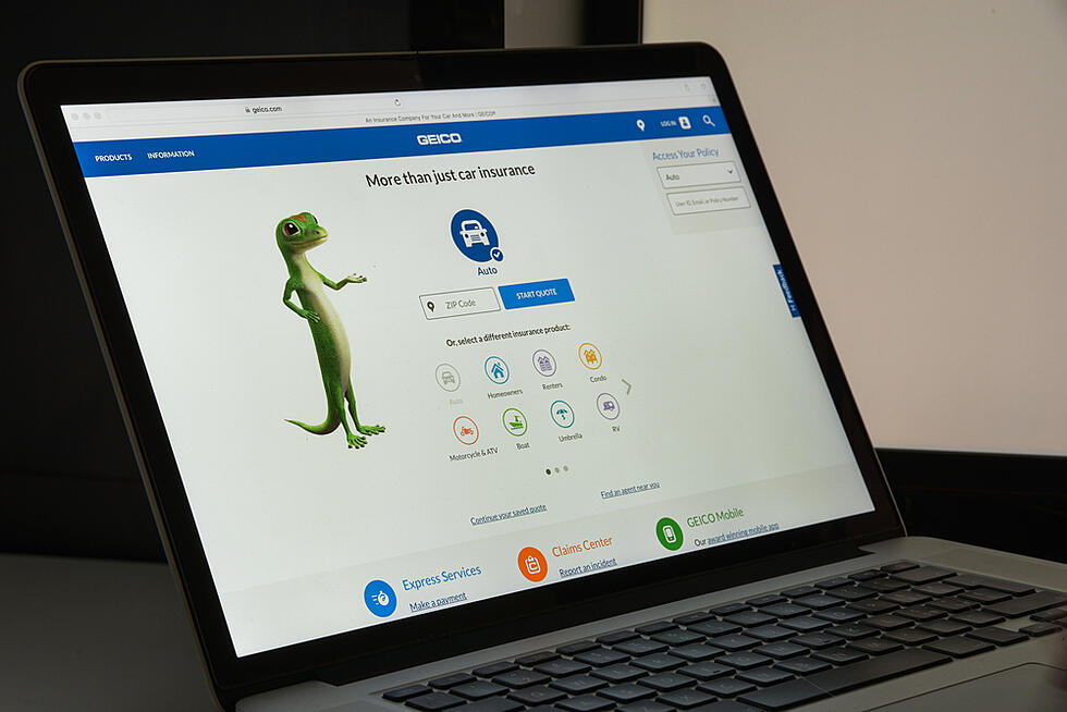 """""""First Name Bob, Last Name…"""": The Genius of Gieco's Best Of Campaign"""