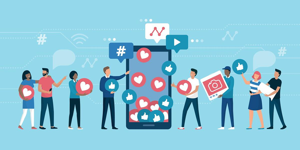 Social media KPIs: the 10 you really should be tracking and monitoring