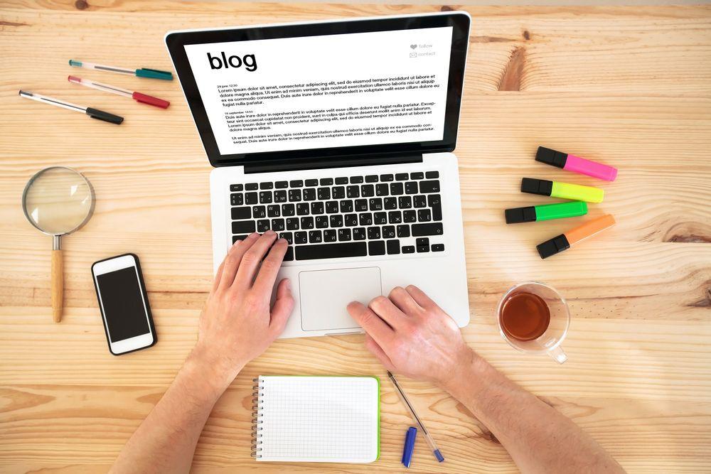 Blogging Checklist: Building an Effective Business Blog