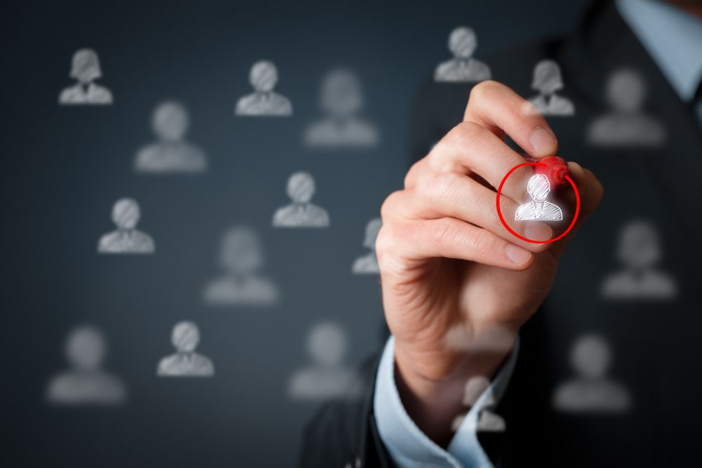 How to Create Dynamite Buyer Personas Using Social Media