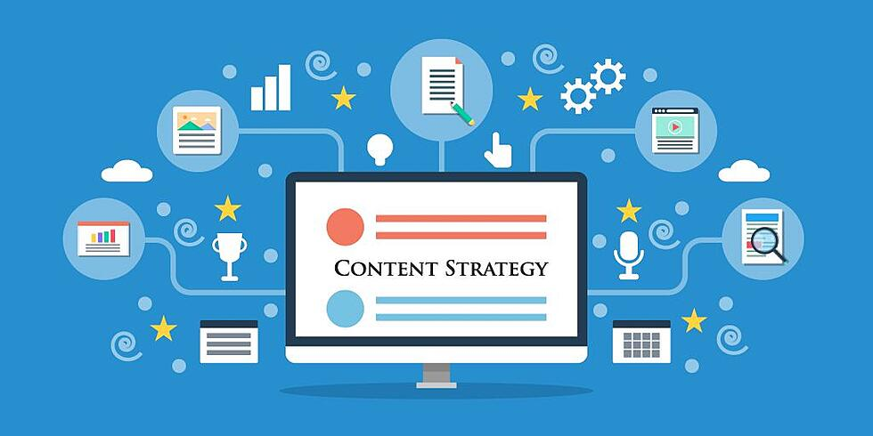 10 Statistics to Help Improve Your SaaS Company's Content Marketing Strategy [Infographic]