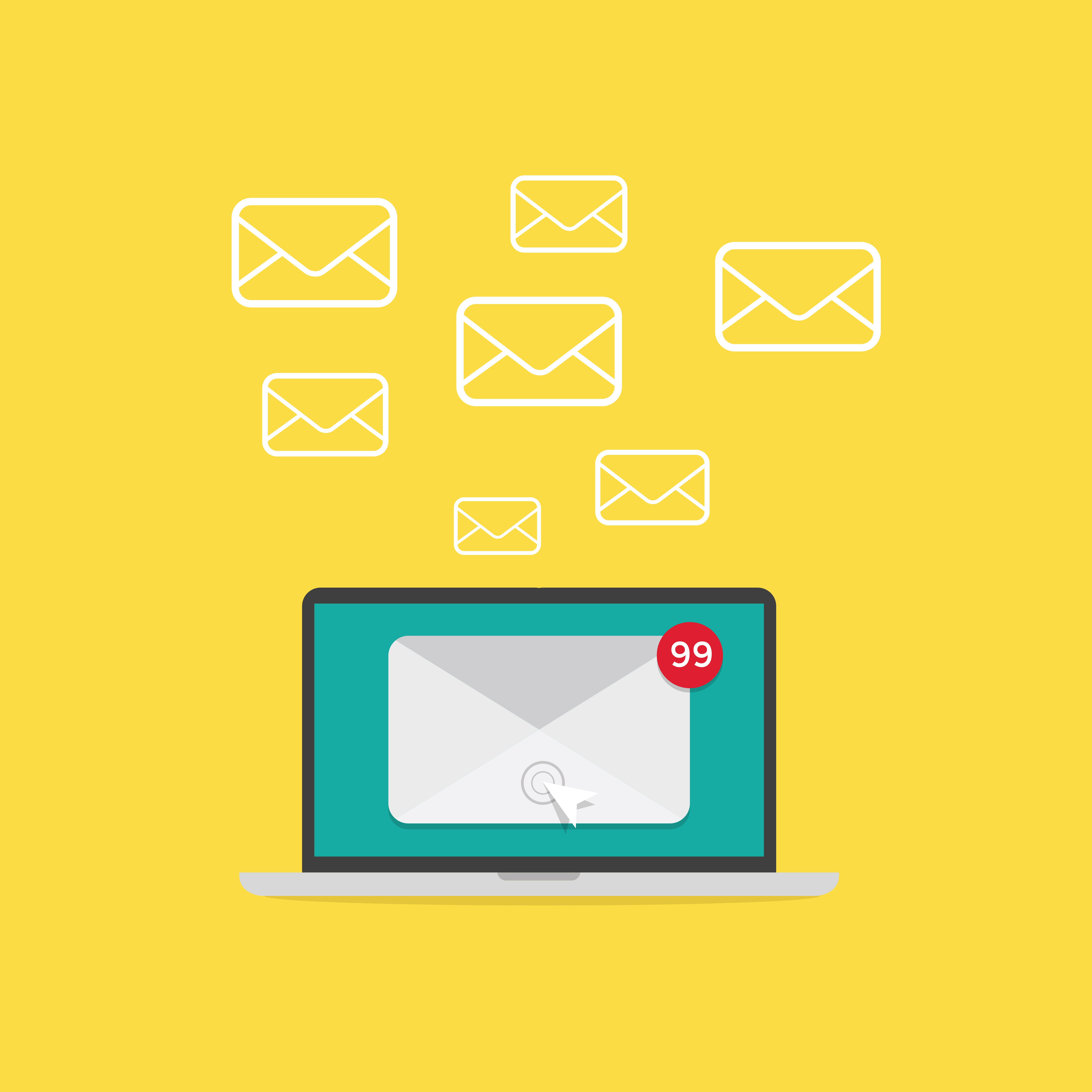The 5 Most Critical Elements of Email Marketing