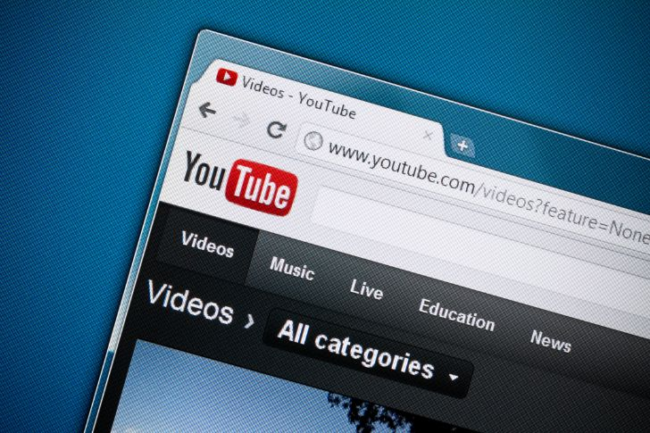 What are the most popular types of YouTube videos in 2021? [Infographic]