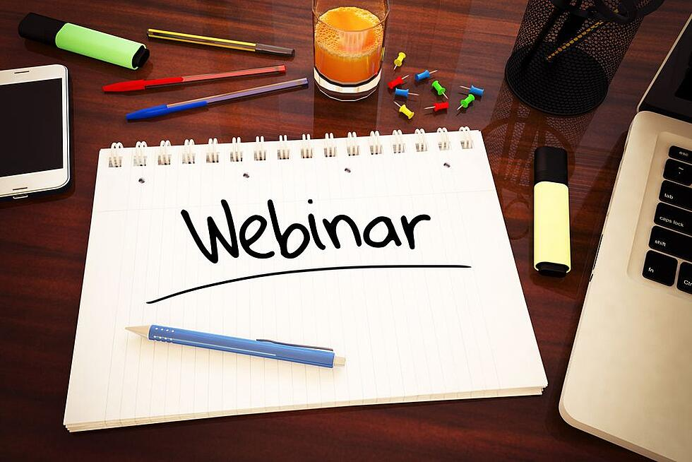 5 Ways to Drive More Visitors to Your Webinars
