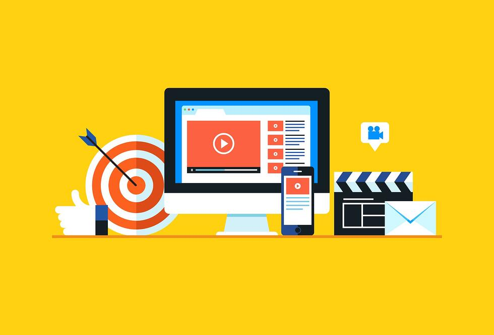 41 new video marketing statistics to fuel your strategy through 2021