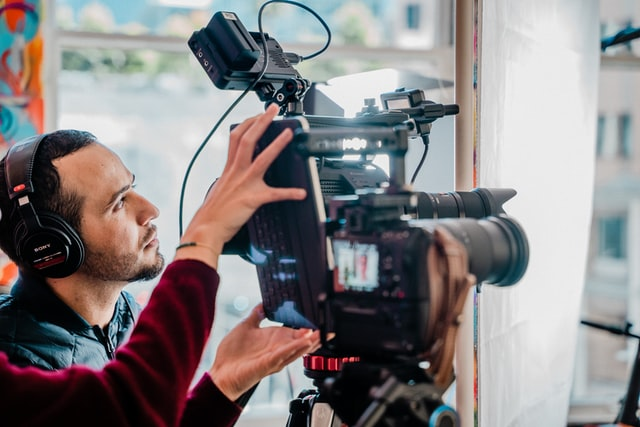 7 video production equipment essentials your business needs in 2021