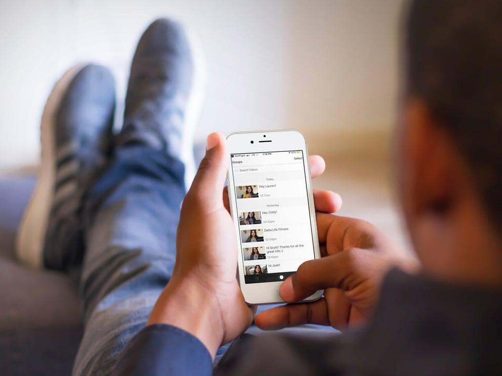 Vidyard Announces GoVideo App for iPhones