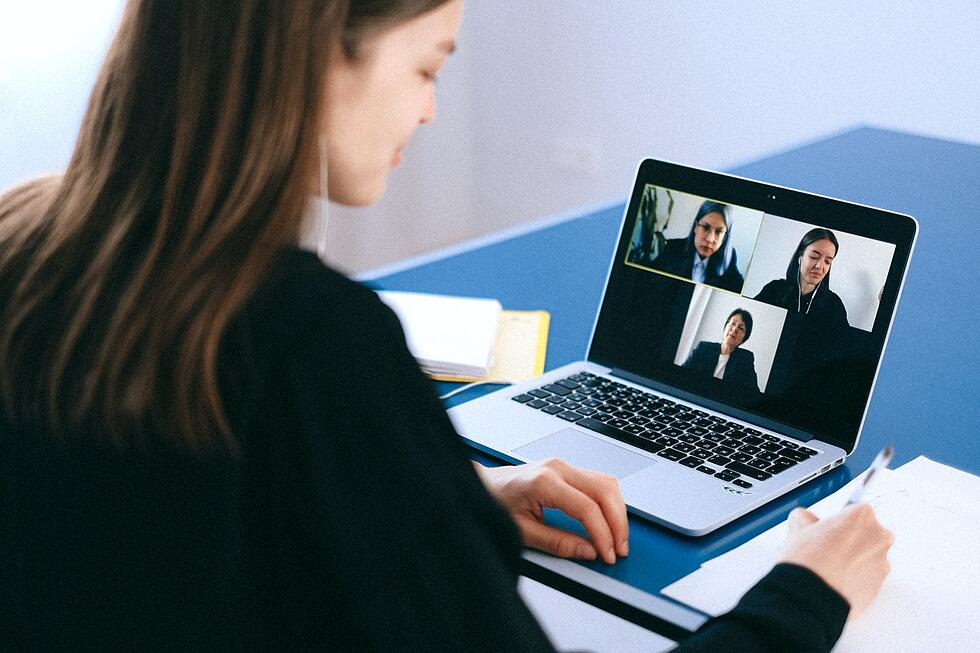 Why virtual sales will continue to dominate in a post-COVID world