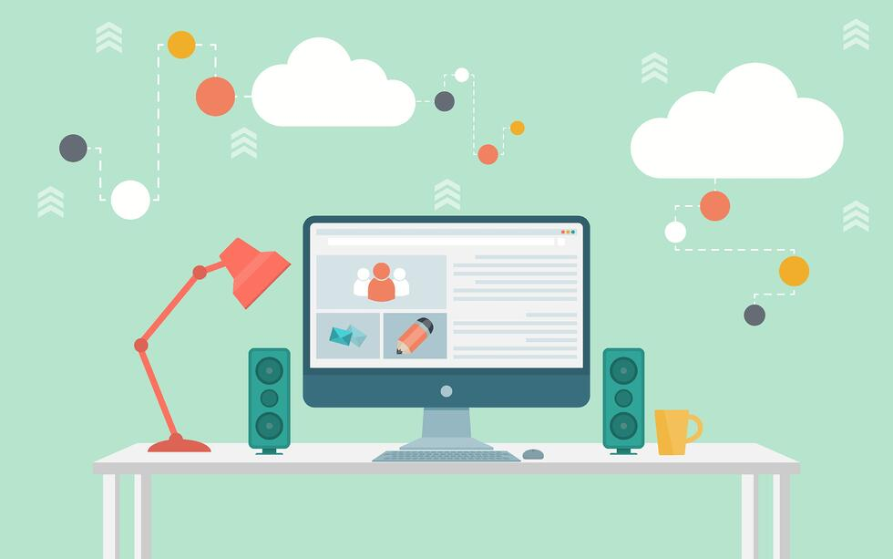 Will a website redesign solve our marketing problems?