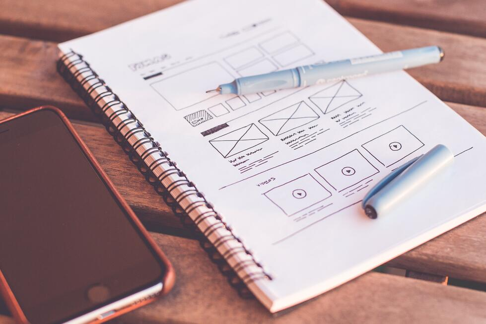 Business website redesign vs. facelift: Which do you need? (+ video)