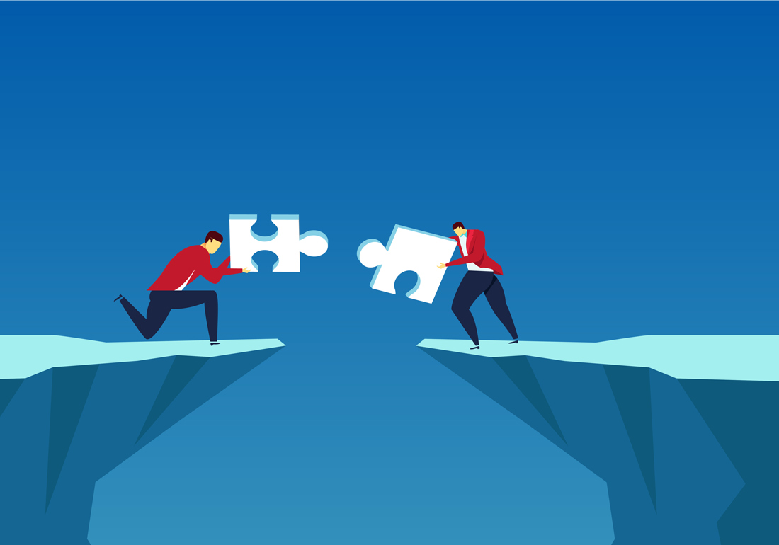 What does almost every business leader get wrong about sales and marketing alignment?
