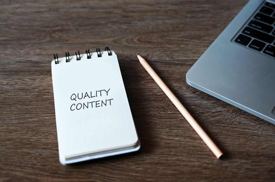 What is quality content? (Updated for 2021)