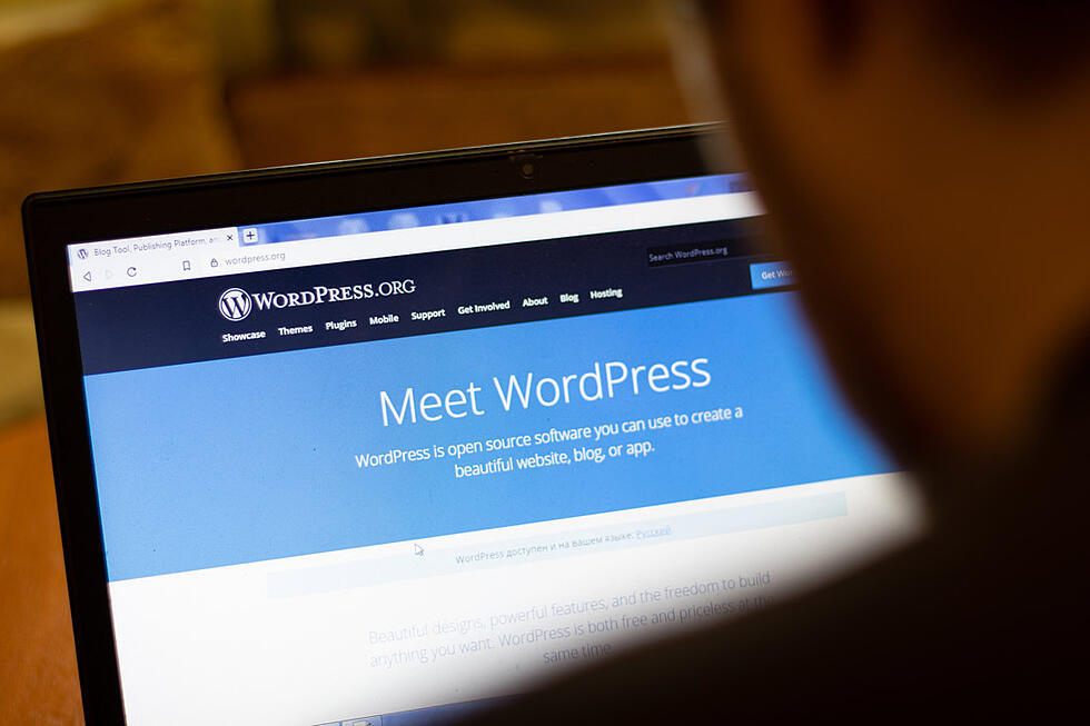 WordPress.com vs WordPress.org: Which is right for your website? [Infographic]