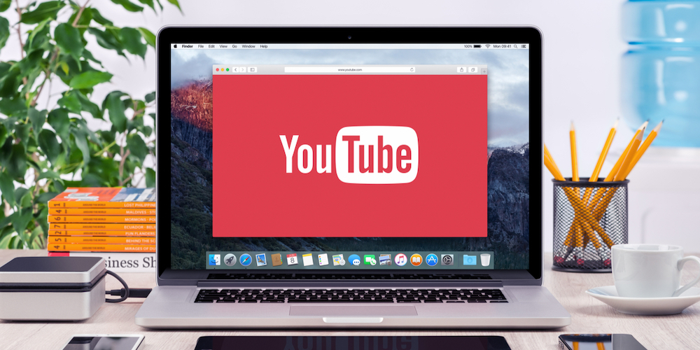 YouTube has launched a live test of product tags within videos