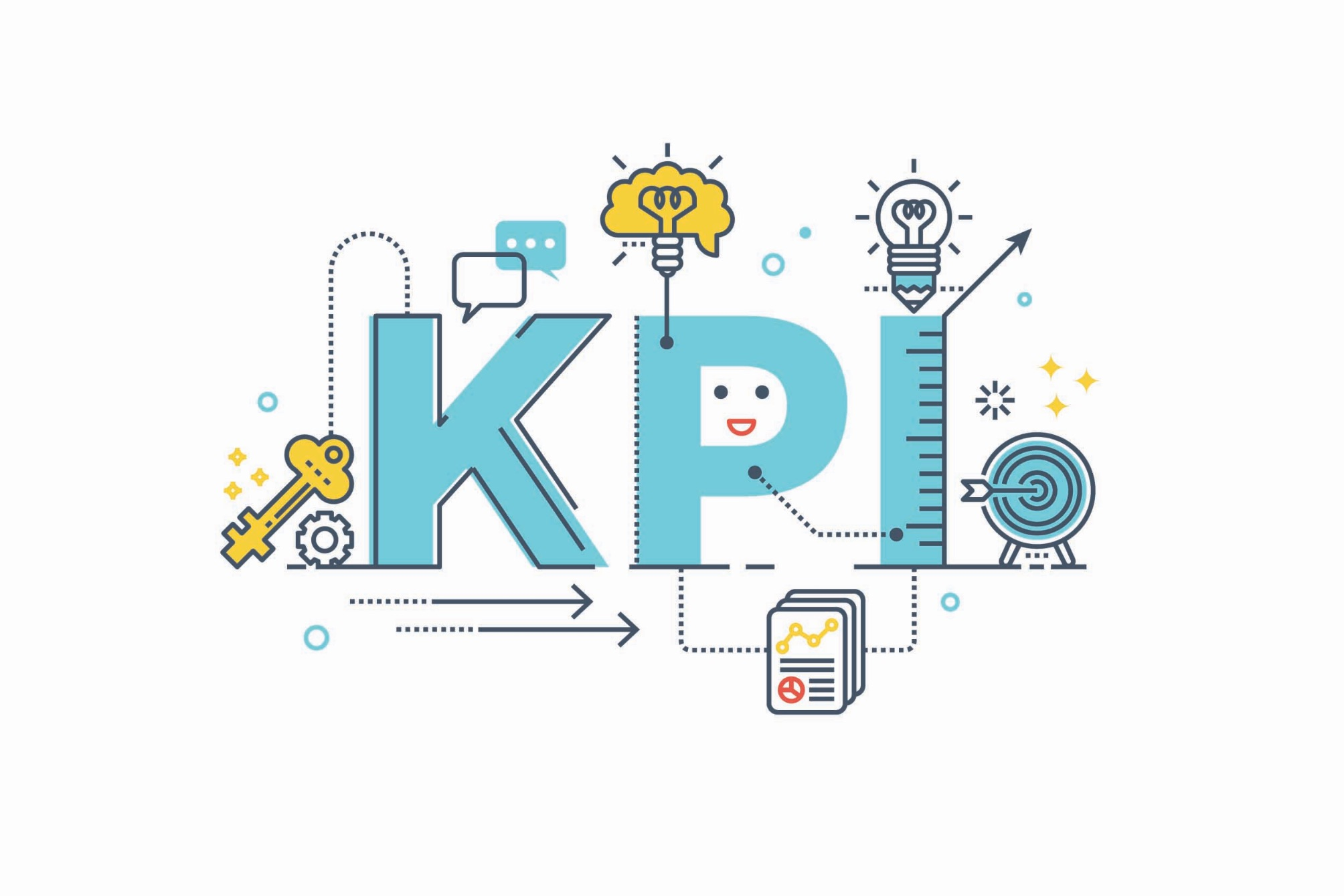 9 content marketing KPIs you must be tracking in your strategy