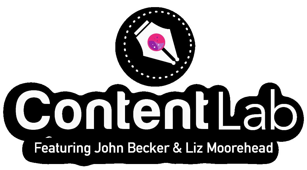 Content Lab Podcast