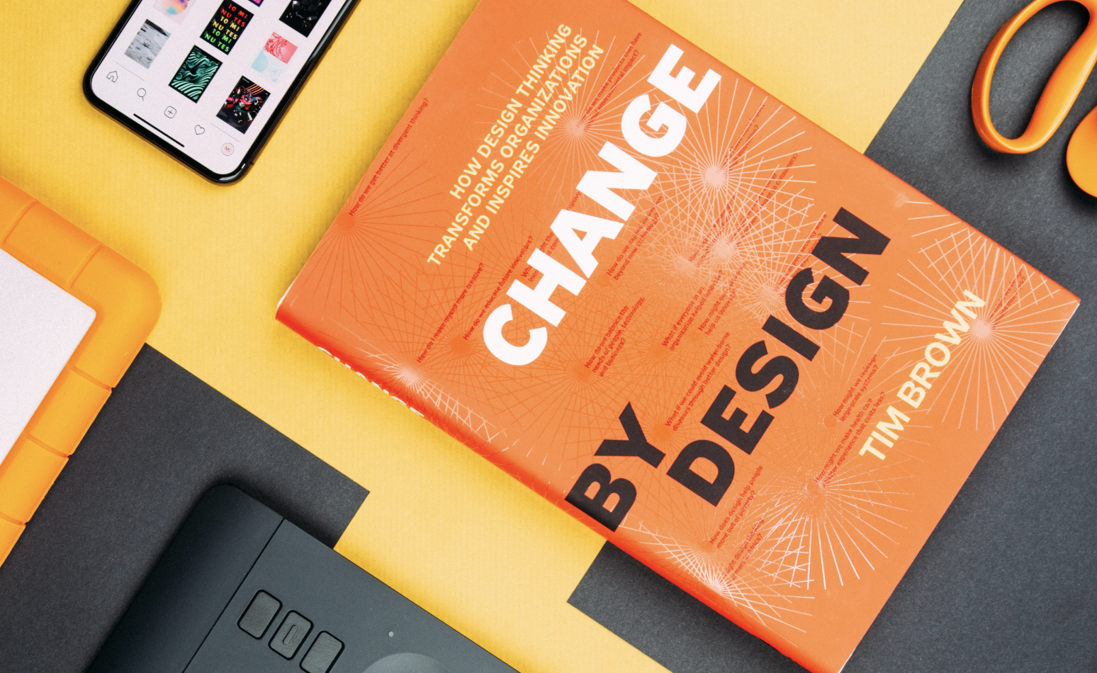 10 emerging design trends to look out for in 2020 [Infographic]