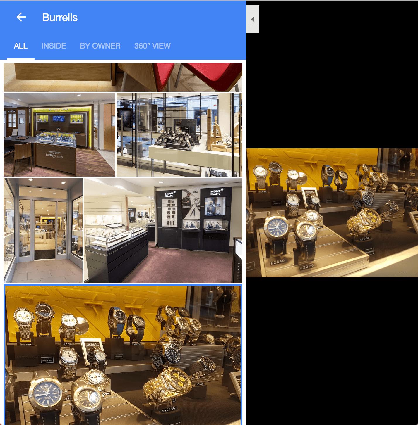 google-my-business-tips-burrells-pics-example
