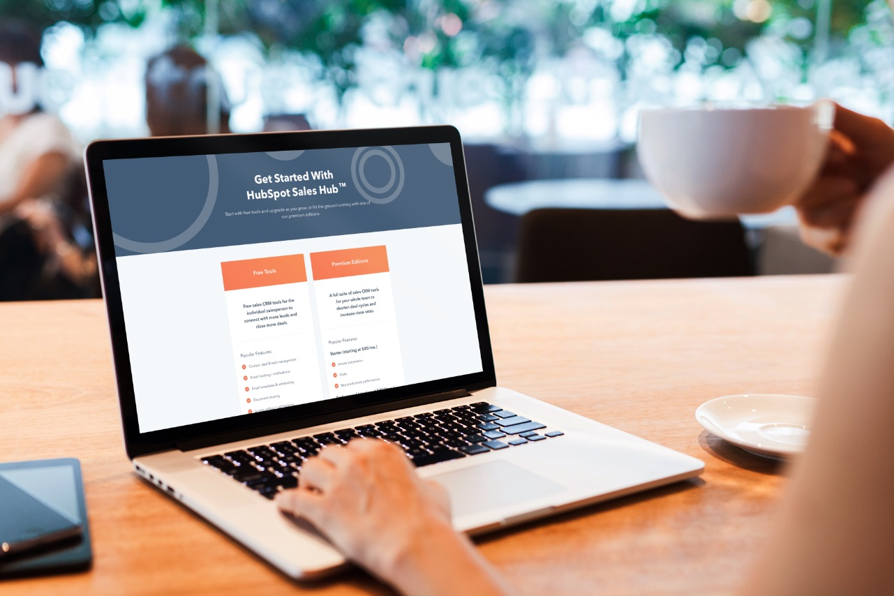 5 HubSpot Sales Hub tips for assignment selling