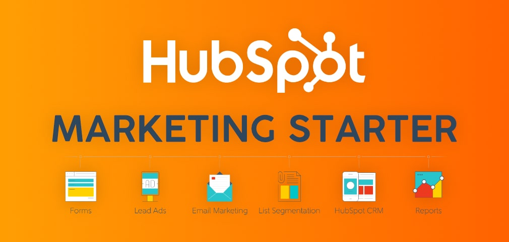 HubSpot Marketing Starter: how to get the most out of it