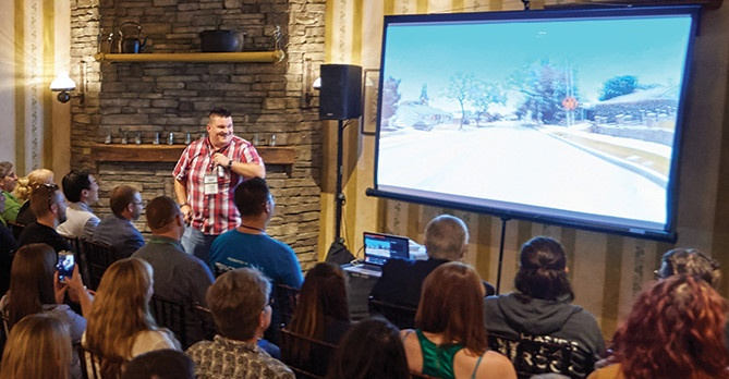 How to Give a Content Marketing Workshop that Gets Incredible Results
