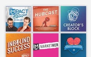 Inbound Podcasts & Shows