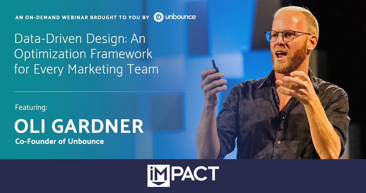 Data-Driven Design: An Optimization Framework for Every Marketing Team