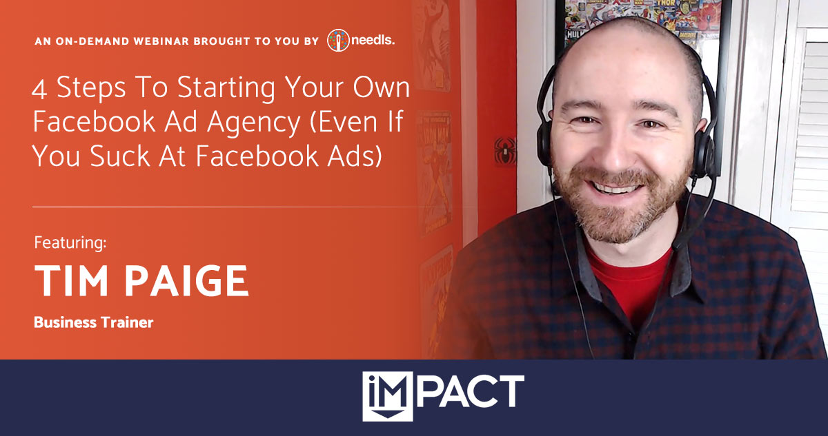 4 Steps to Adding Facebook Ads to Your Service Offering (Even If You Suck at FB Ads)