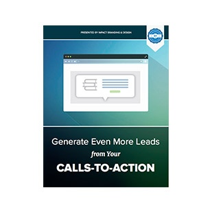 Inbound Marketing Ebook - IMPACT Conversion Collection - Generate Even More Leads from Your Marketing Calls-to-action