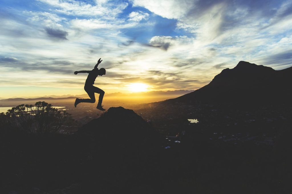 10 Reasons Why the Life of a Sales Professional is Awesome