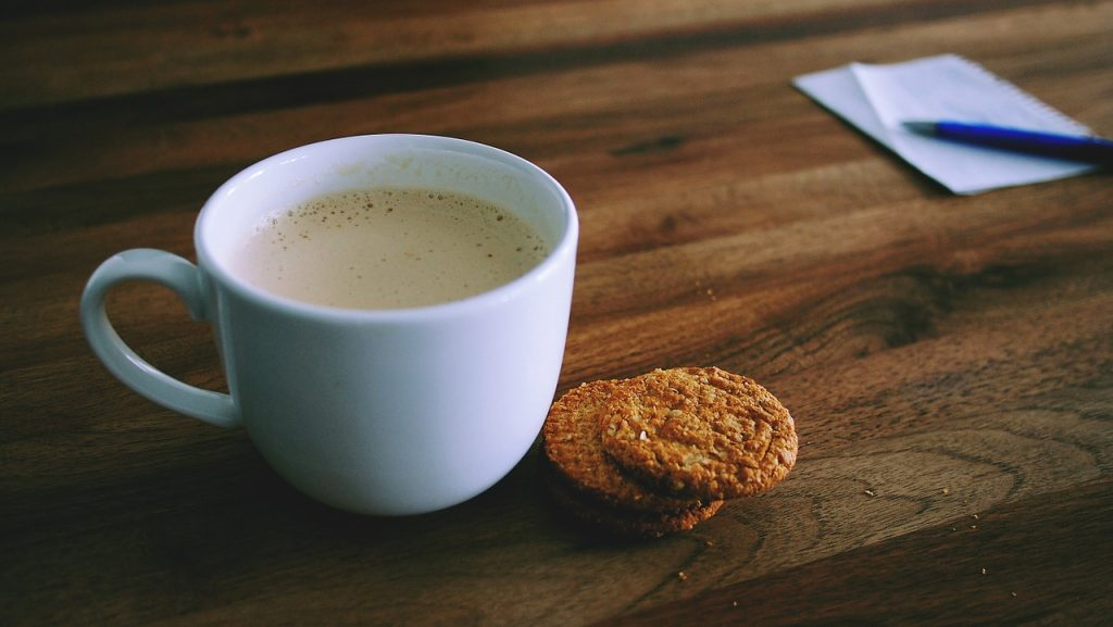 4 Reasons Why Internet Cookies Will Rock Your Business' World