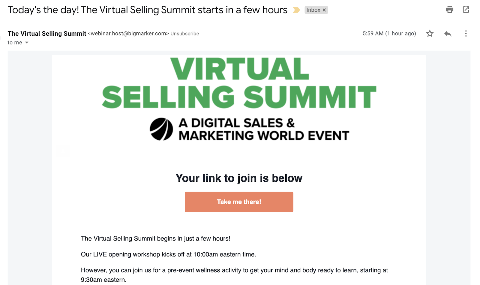 How to run a virtual event (checklist, tips, and examples)