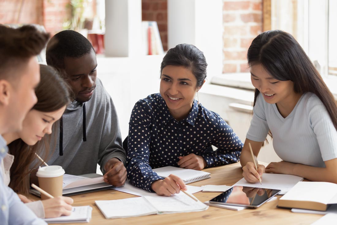 Diversity in the workplace: 4 invaluable benefits of embracing DEI on your team