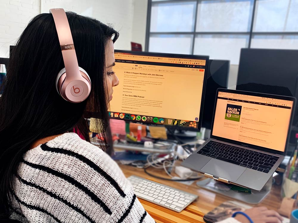 Best sales podcasts: 21 you need to listen to in 2020