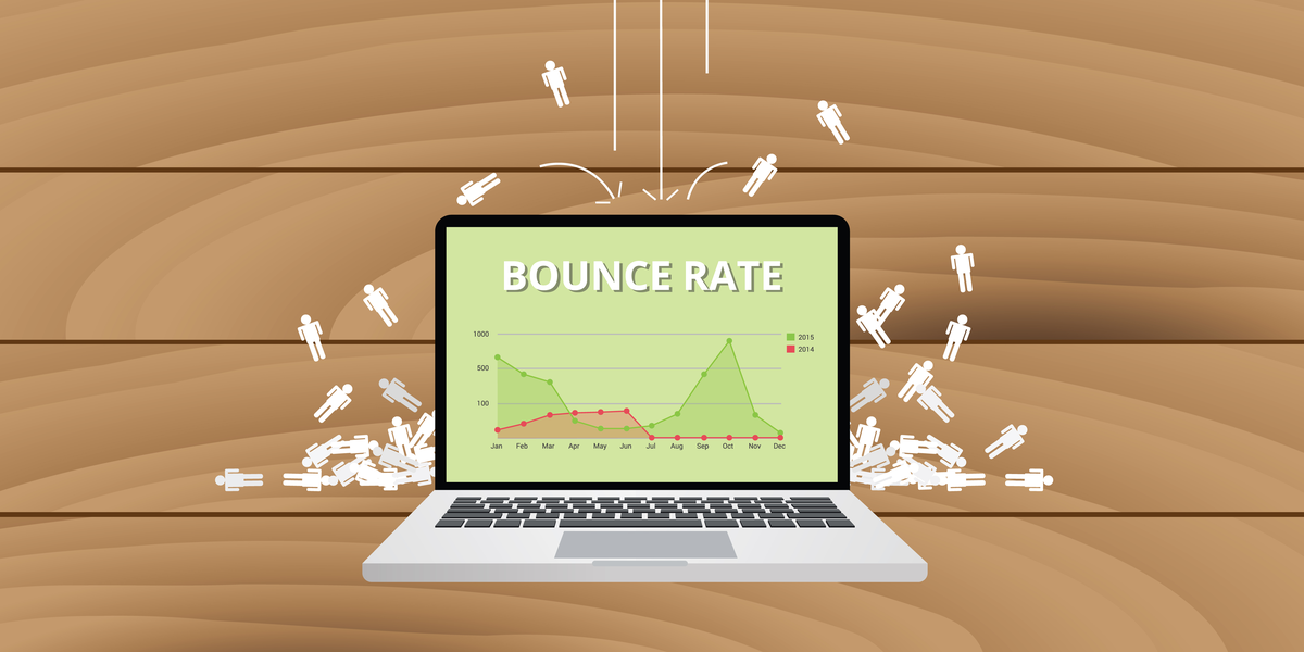 5 effective strategies for decreasing bounce rates on a blog article
