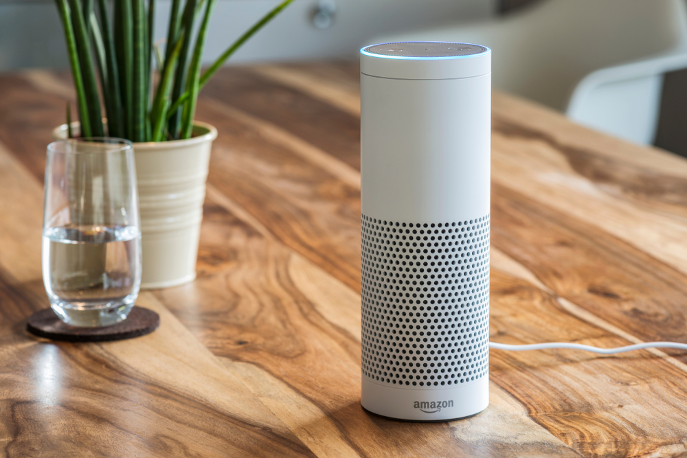 """""""Are Voice Assistants the Next Frontier or the Start of Armageddon?"""" [Creator's Block, Ep. 110]"""