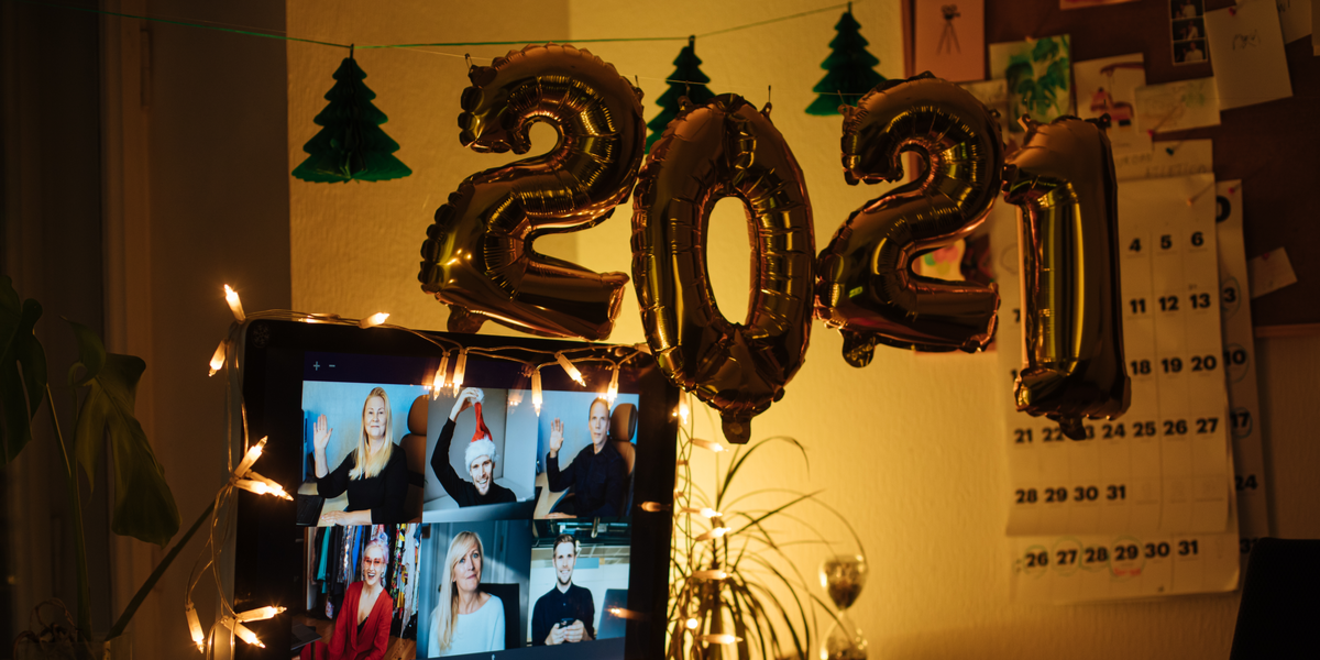 Unexpected 2020 lessons and resolutions for 2021 (Content Lab, Ep. 55)