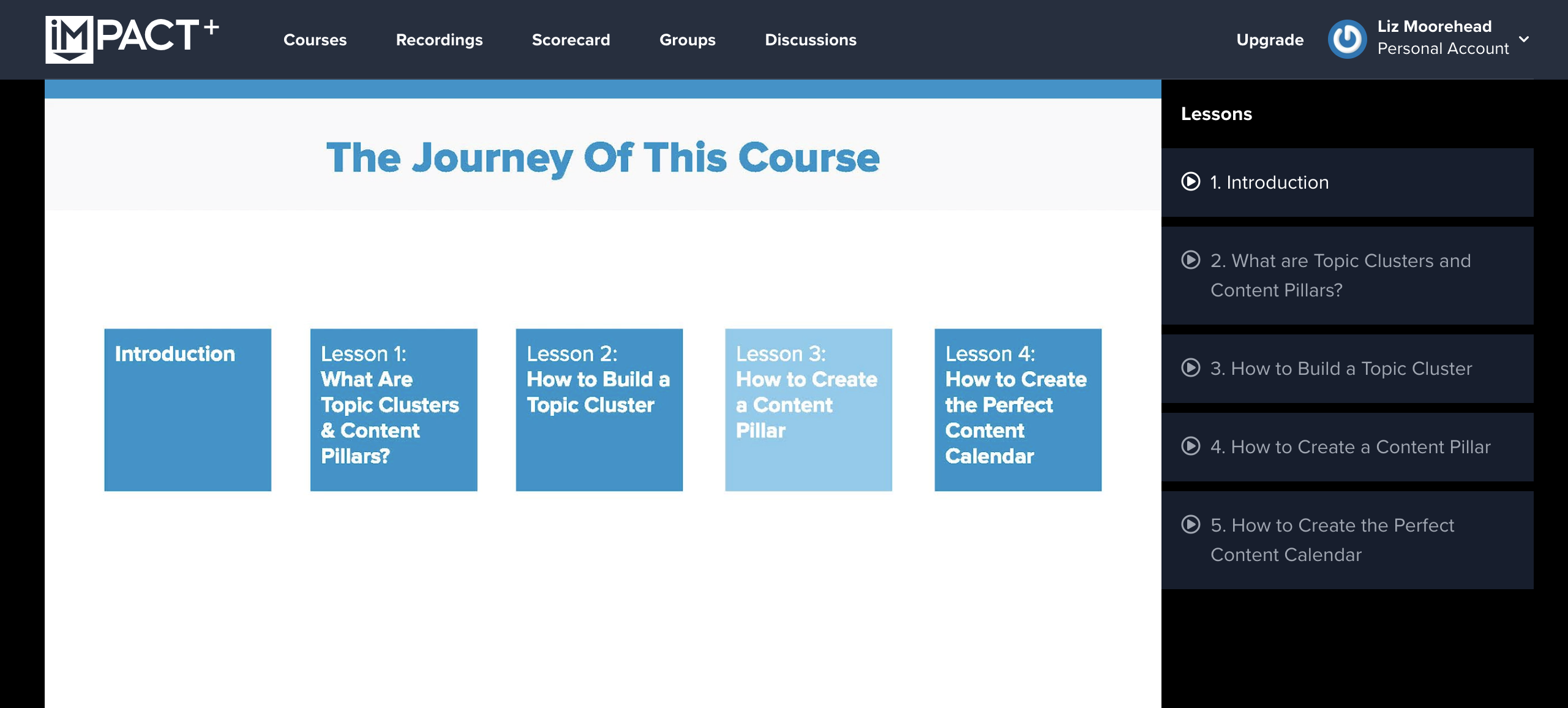Best content manager training resources for digital marketing in 2020