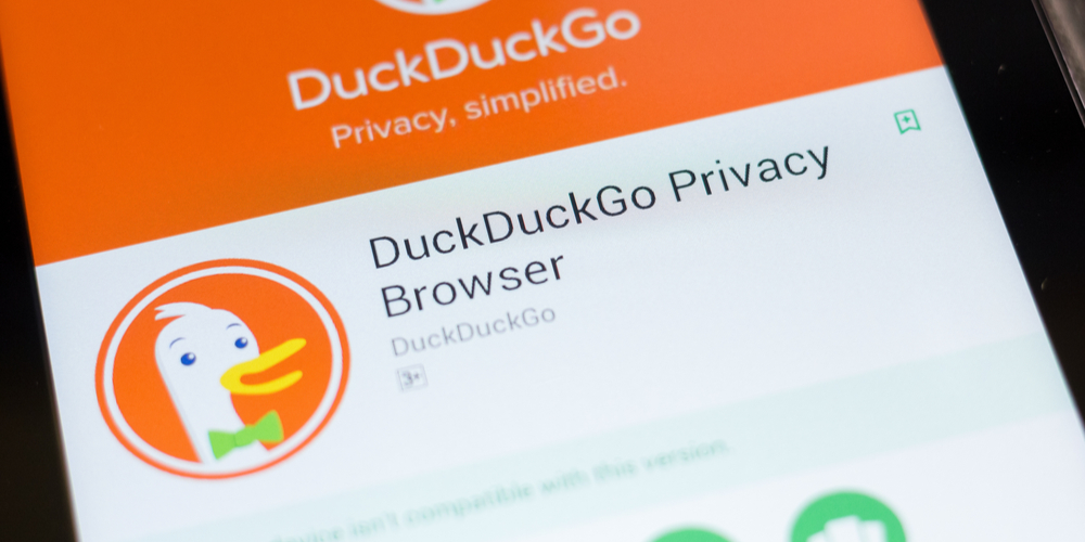 DuckDuckGo hits 100 million daily searches with user privacy focus