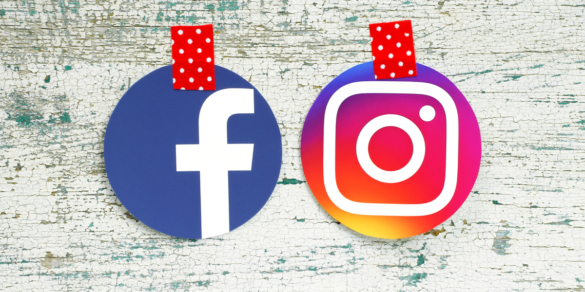Facebook and Instagram Messenger merge; expands marketing potential